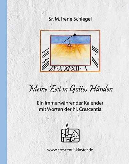 Cover-Bild Meine Zeit in Gottes Händen