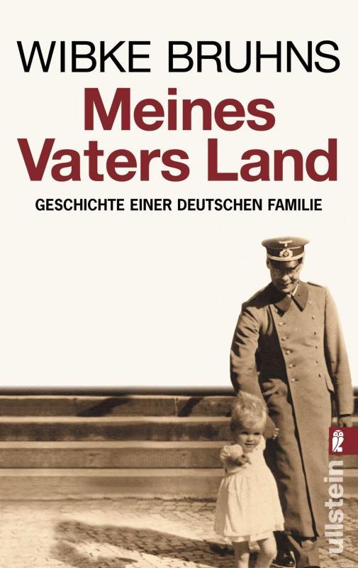 Cover-Bild Meines Vaters Land