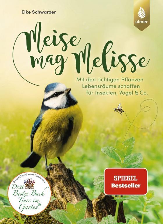 Cover-Bild Meise mag Melisse