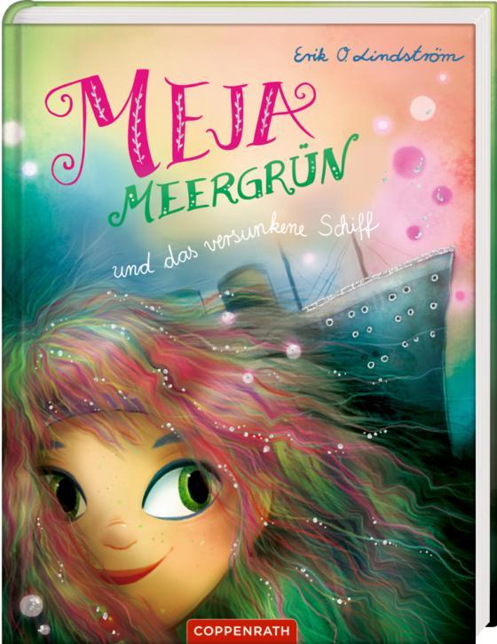 Cover-Bild Meja Meergrün (Bd. 3)