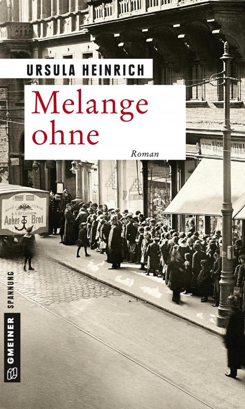 Cover-Bild Melange ohne