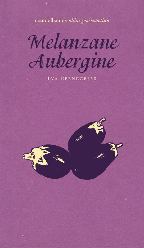 Cover-Bild Melanzane Aubergine