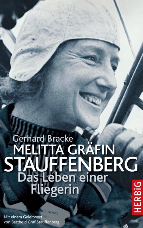 Cover-Bild Melitta Gräfin Stauffenberg