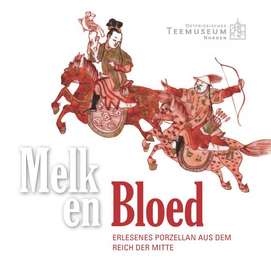 Cover-Bild Melk en Bloed