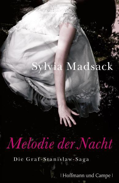 Cover-Bild Melodie der Nacht
