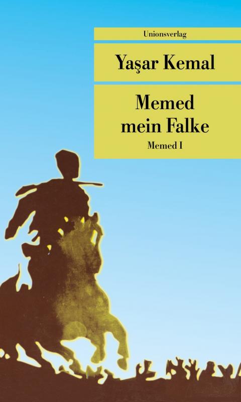 Cover-Bild Memed mein Falke