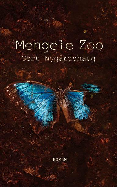 Cover-Bild Mengele Zoo