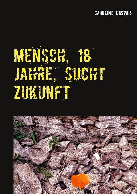 Cover-Bild Mensch, 18 Jahre, sucht Zukunft