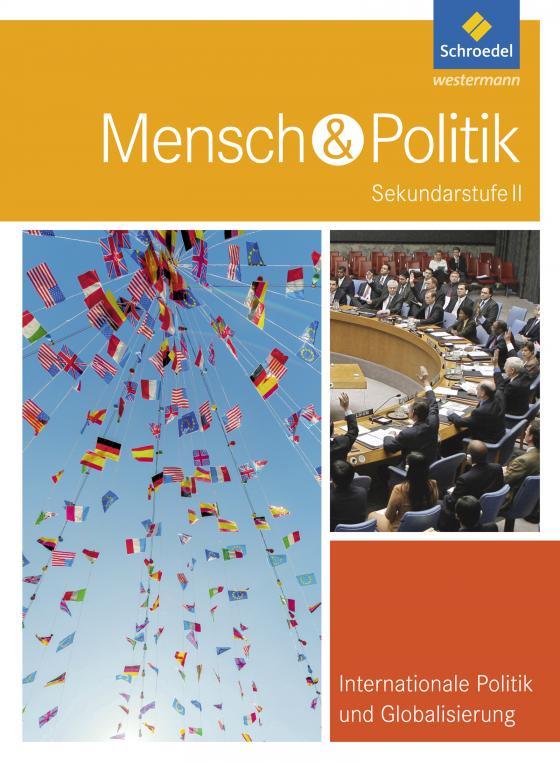 Cover-Bild Mensch und Politik SII / Mensch und Politik SII - Themenbände