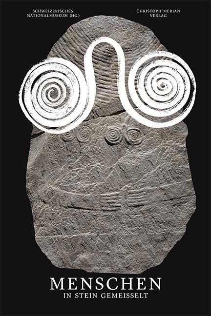 Cover-Bild Menschen in Stein gemeisselt