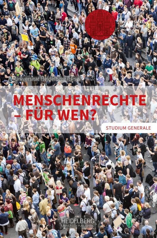 Cover-Bild Menschenrechte – für wen?