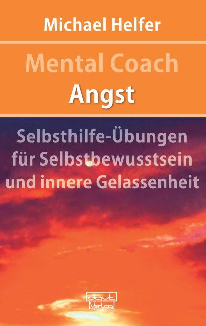 Cover-Bild Mental Coach Angst