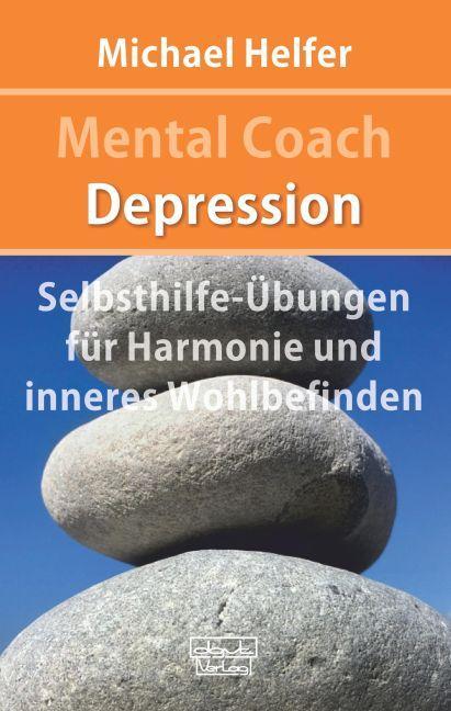 Cover-Bild Mental Coach Depression