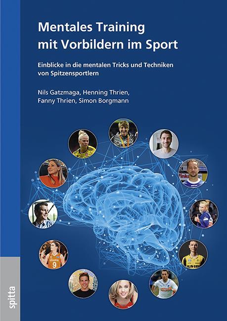 Cover-Bild Mentales Training mit Vorbildern im Sport