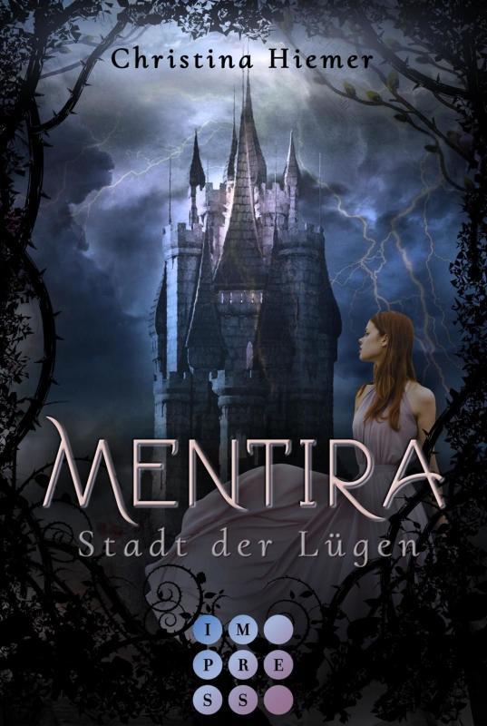 Cover-Bild Mentira 1: Stadt der Lügen