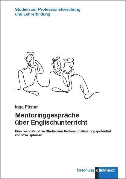 Cover-Bild Mentoringgespräche über Englischunterricht
