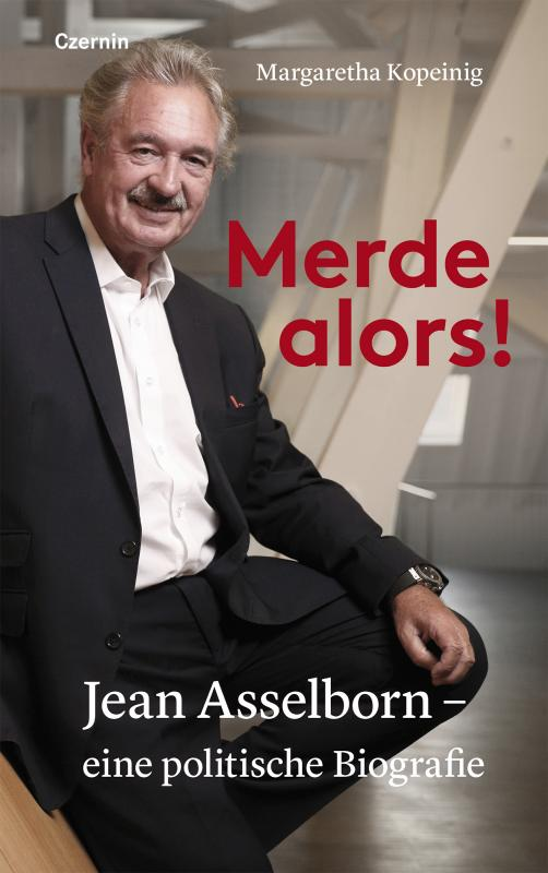 Cover-Bild Merde alors!