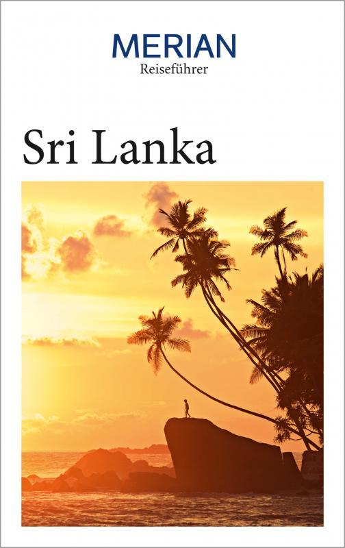 Cover-Bild MERIAN Reiseführer Sri Lanka