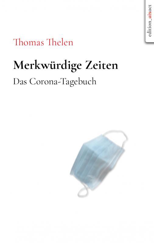 Cover-Bild Merkwürdige Zeiten