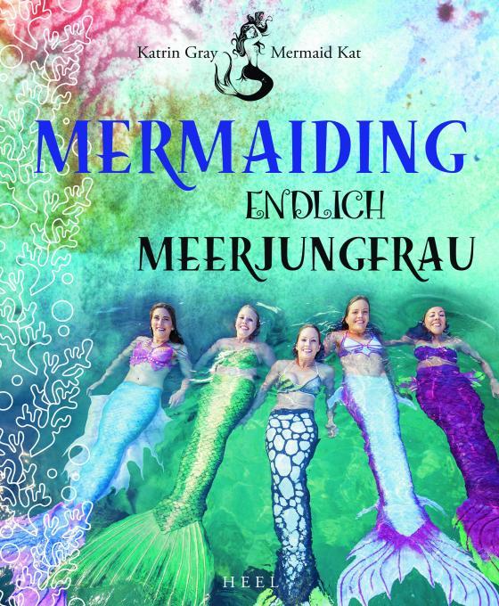 Cover-Bild Mermaiding