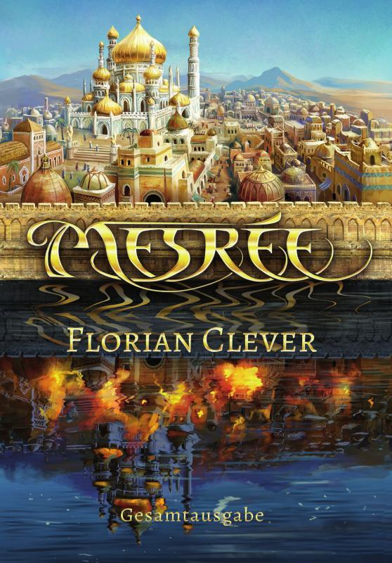 Cover-Bild Mesrée
