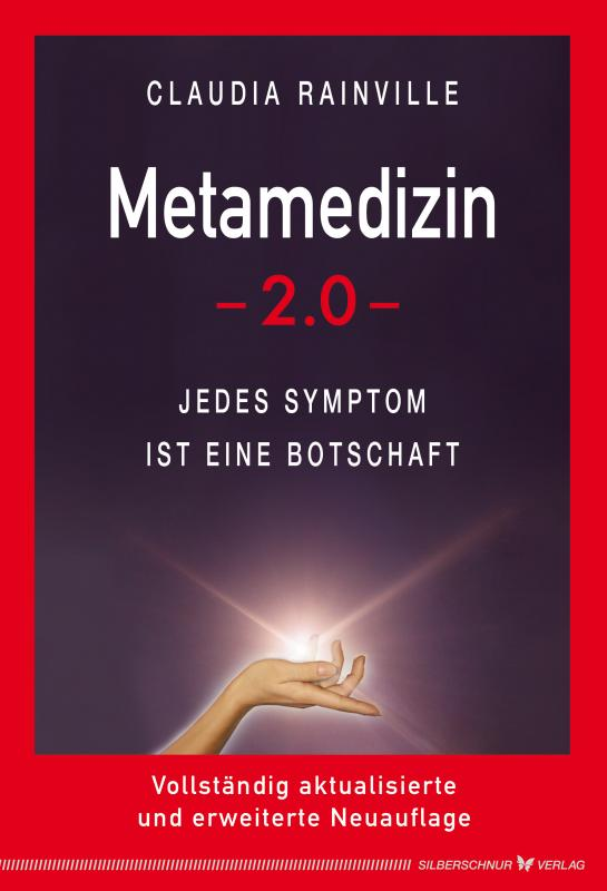 Cover-Bild Metamedizin 2.0