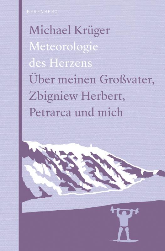 Cover-Bild Meteorologie des Herzens