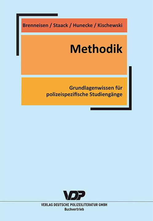 Cover-Bild Methodik