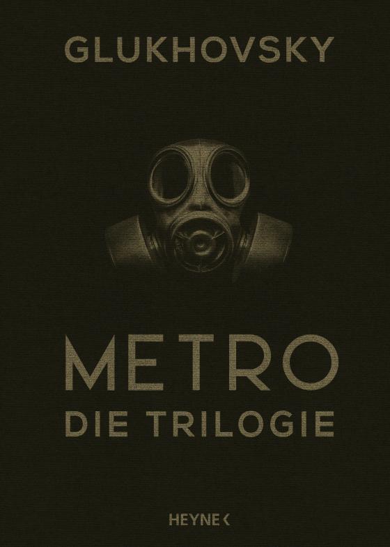 Cover-Bild Metro - Die Trilogie