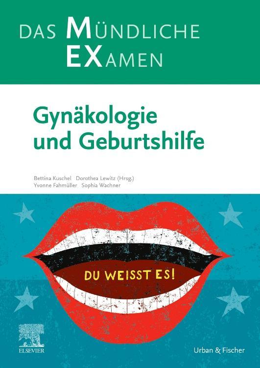 Cover-Bild MEX Das Mündliche Examen