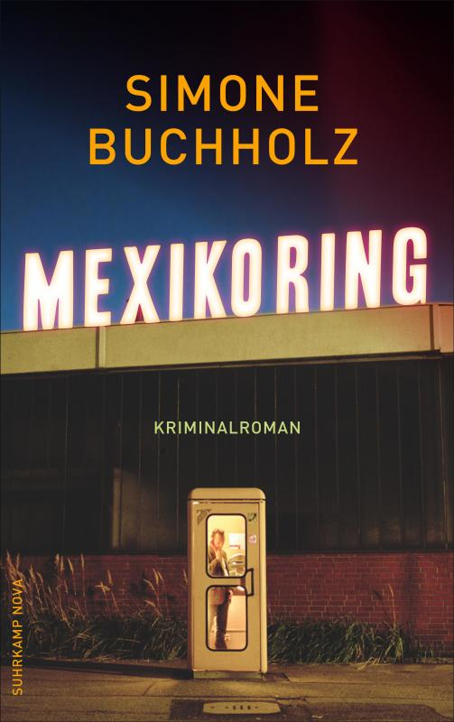 Cover-Bild Mexikoring