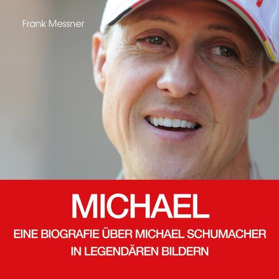 Cover-Bild Michael Schumacher
