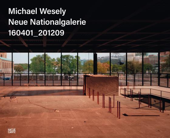 Cover-Bild Michael Wesely
