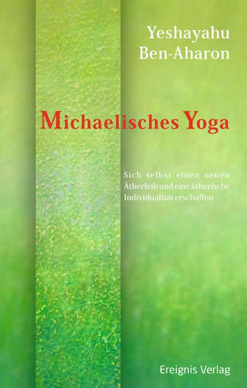 Cover-Bild Michaelisches Yoga