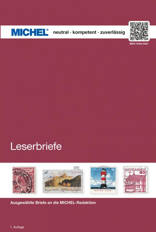 Cover-Bild MICHEL Leserbriefe