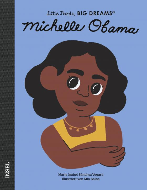 Cover-Bild Michelle Obama