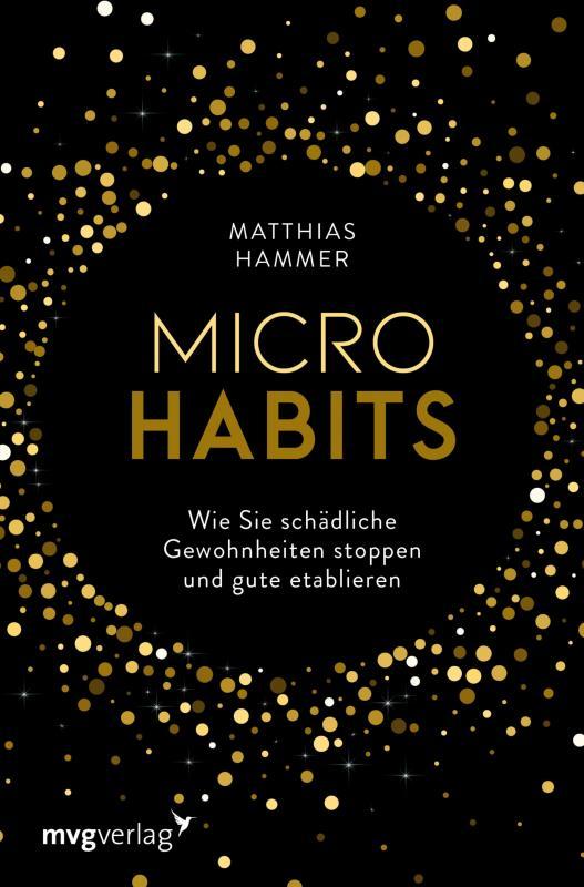 Cover-Bild Micro Habits