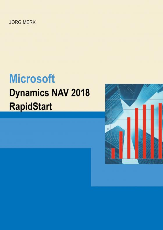 Cover-Bild Microsoft Dynamics NAV 2018 RapidStart