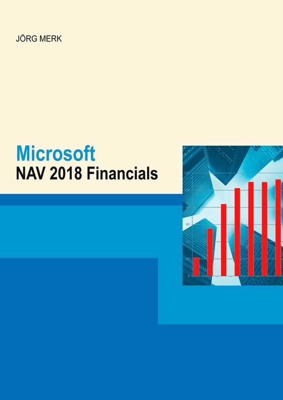 Cover-Bild Microsoft NAV 2018 Financials