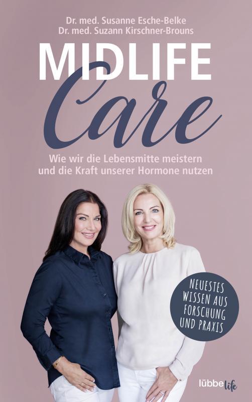 Cover-Bild Midlife-Care
