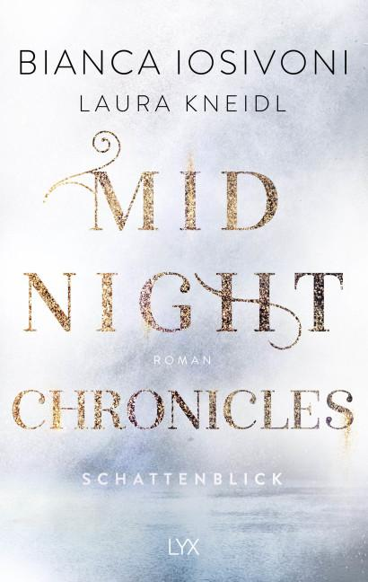 Cover-Bild Midnight Chronicles - Schattenblick