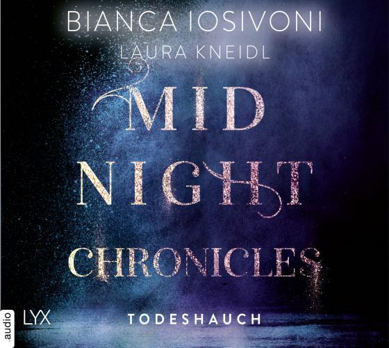Cover-Bild Midnight Chronicles - Todeshauch