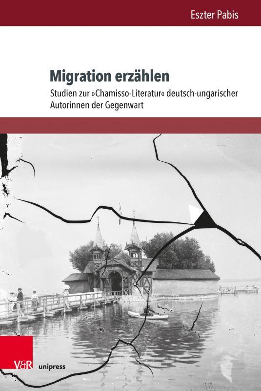 Cover-Bild Migration erzählen