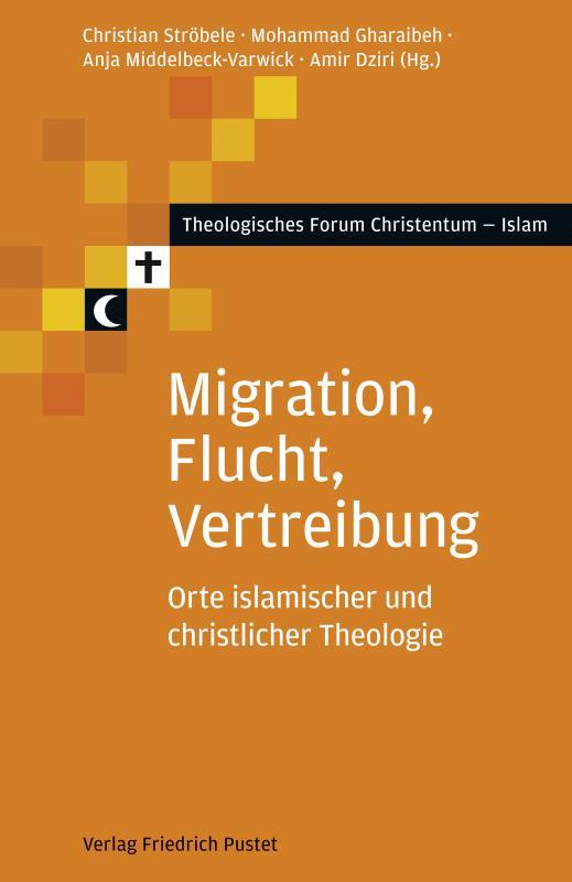 Cover-Bild Migration, Flucht, Vertreibung