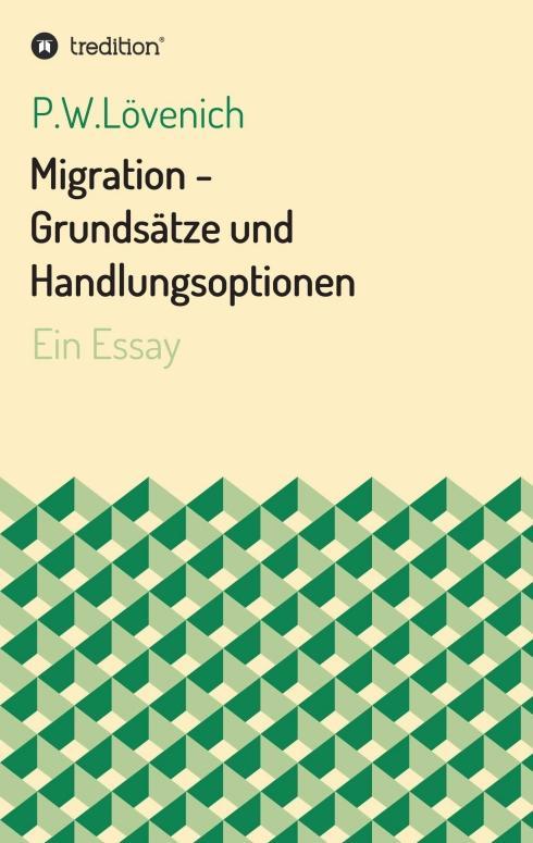 Cover-Bild Migration - Grundsätze und Handlungsoptionen