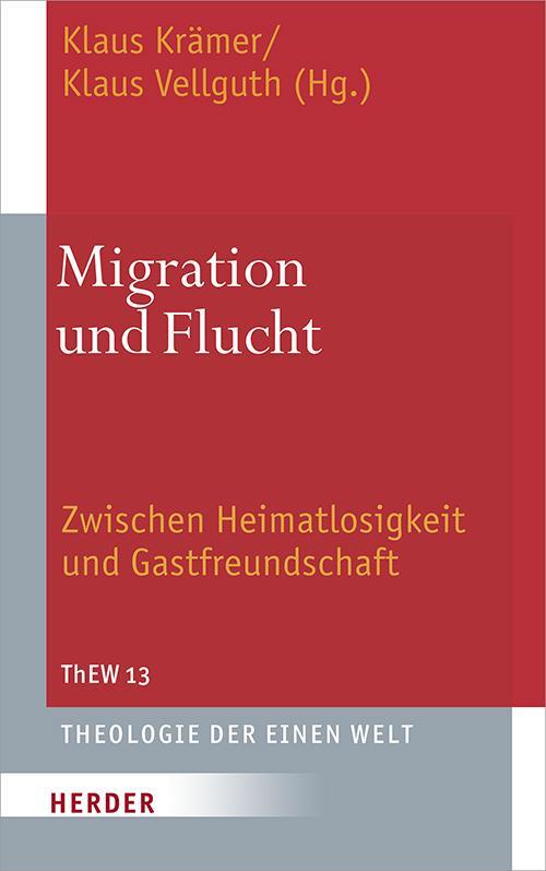 Cover-Bild Migration und Flucht