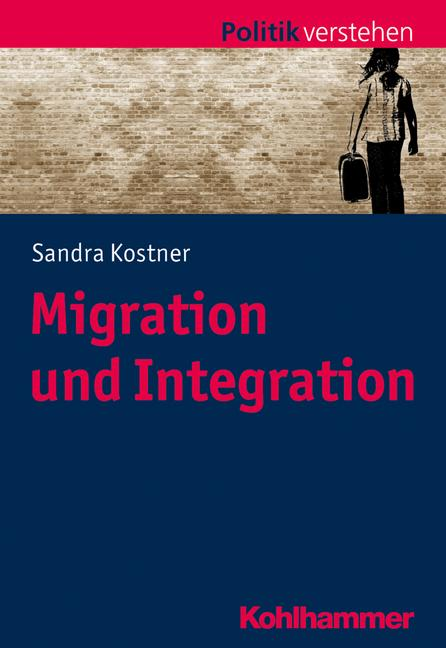 Cover-Bild Migration und Integration