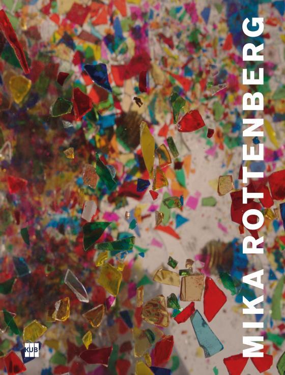 Cover-Bild Mika Rottenberg