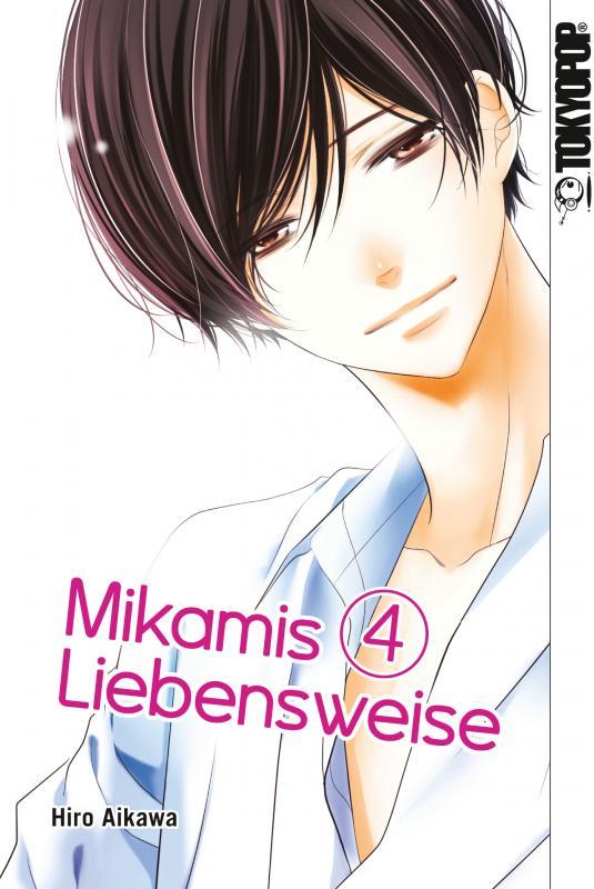 Cover-Bild Mikamis Liebensweise 04