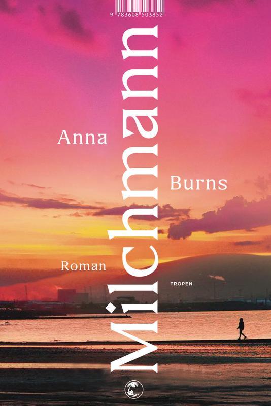 Cover-Bild Milchmann